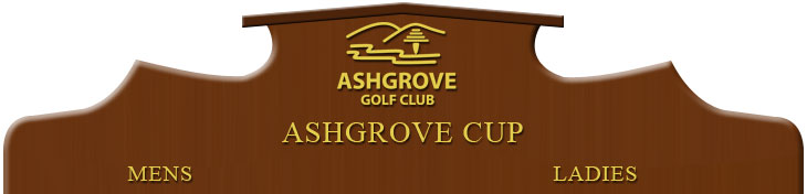 hb ashgrove cup