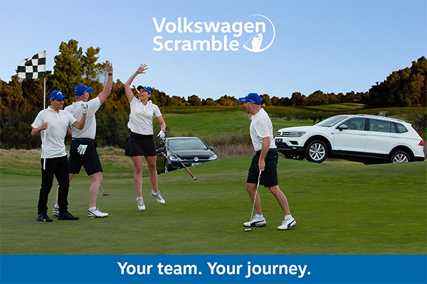 VW Scramble